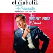 el diabolik Vincent Price podcast