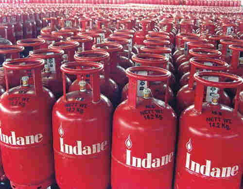 No shortage of domestic LPG in NE says Indian OIL, As people having problem of LPG Gases through the NE region