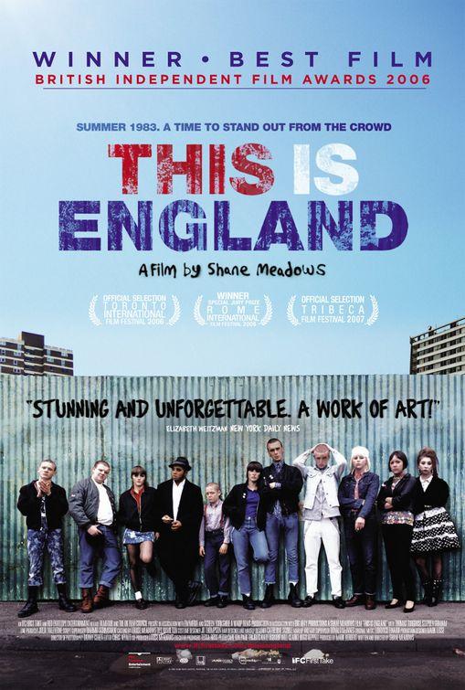 Filme Mini Série This Is England E This Is England 86