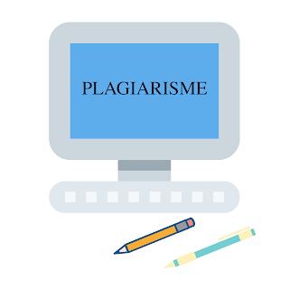 Mengapa tindakan plagiarisme dianggap melanggar hukum?