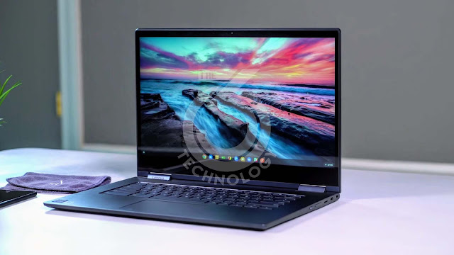 Lenovo Yoga Chromebook C630, a versatile computer with 4K display