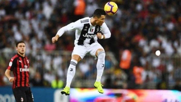 Ronaldo Ulang Tahun, Juventus akan Beri Kado Istimewa