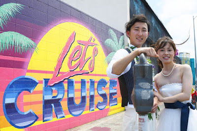 Honolulu Art Graffiti