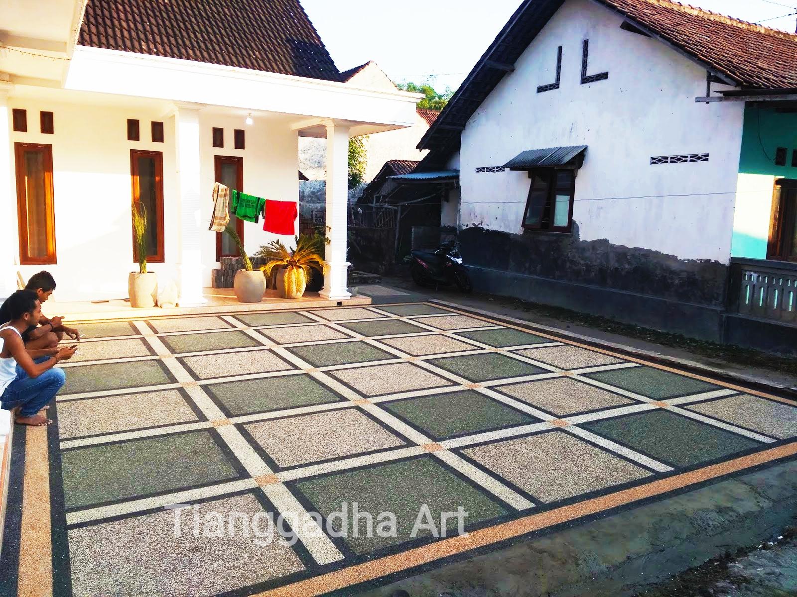 Tukang Batu Sikat Surabaya Dan Jasa Pemasangan Batu Sikat Surabaya
