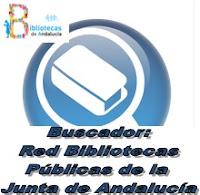 Buscador: Red Biblioteca de Andalucía