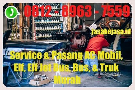 service ac mobil, service ac mobil murah
