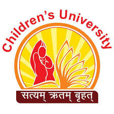 Children's University Gandhinagar Job
