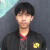 RRQ D2E Pubg Player