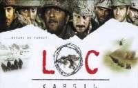 LOC -  Kargil
