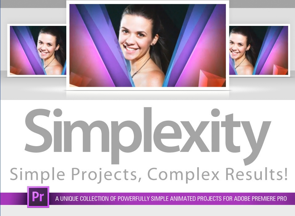 Digital juice simplexity collection 1 projects for after