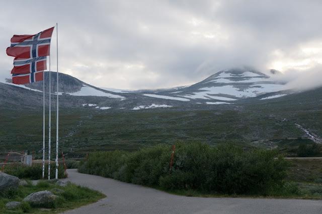 Parque Nacional Saltfjellet - Svartisen