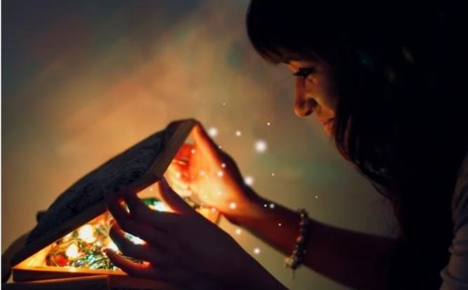 """Ритуал """"Волшебный платок"""" на исполнения самого заветного желания"""