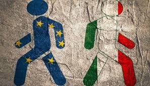 Σενάρια διάλυσης της Ευρωζώνης