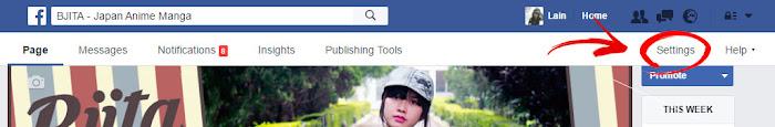Cara Mendapatkan Lencana Verifikasi Fanspage Facebook