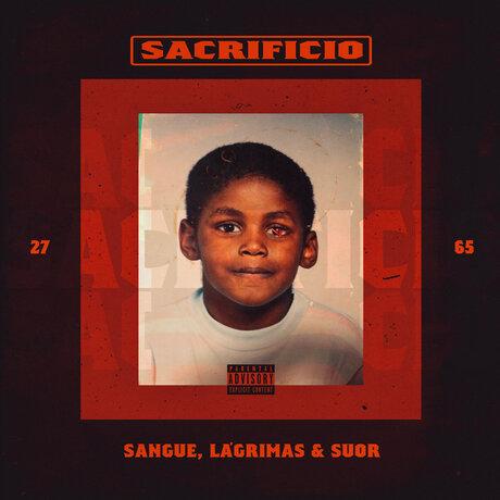 Plutónio - Sacrifício_Sangue, Lágrimas, Suor (Album) [2019]