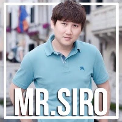 Những ca khúc hay nhất của Mr.Siro
