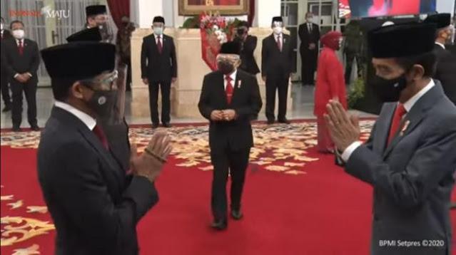 Sandiaga Uno Ditelepon KaBIN Budi Gunawan Jelang Pelantikan Menteri