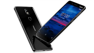 Influenza A virus subtype H5N1 novel study revealed the Specifications too features of the Nokia  Nokia Upcoming Android Phone Nokia vii Plus going to endure launched inwards MWC 2018