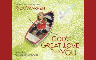 Review of Rick Warren's book