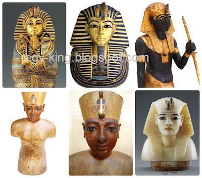 Tutankhamun Meaning
