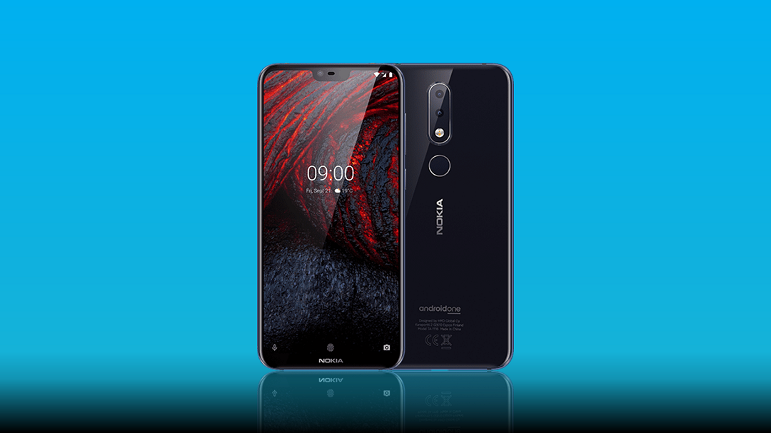 Nokia 6.1 Plus launches in India | Specifications, Price, and Offers