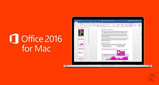 DESCARFAR OFFICE 2016  PARA MAC COMPLETAMENTE ACTIVADO