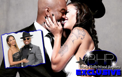 """Miss Independent"" Singer Ne-Yo Has Tied The Knot To His fiancee Crystal Renay"