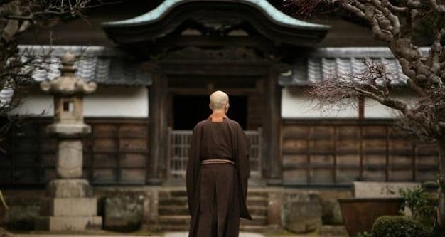 Ölümsüzlük Denemesi : Shojin