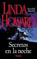 Resultado de imagen para secretos en la noche linda howard