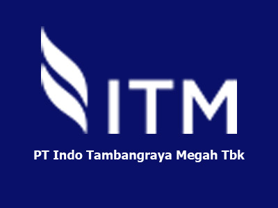 Latest PT Indo Tambangraya Megah Tbk Job Vacancies Coal Mining Job January February March April May June July August September 2020