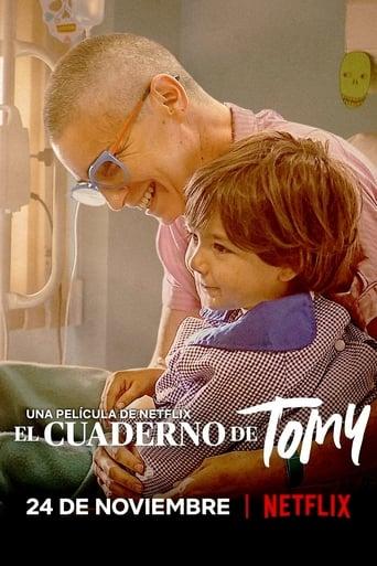 O Caderno de Tomy (2020) Download