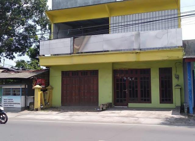 Jual Rumah dan Ruko Siap Huni Gaprang Blitar