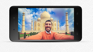 Plus is listed on the official website of  Micromax Republic of India five Plus is listed on the official website of Micromax