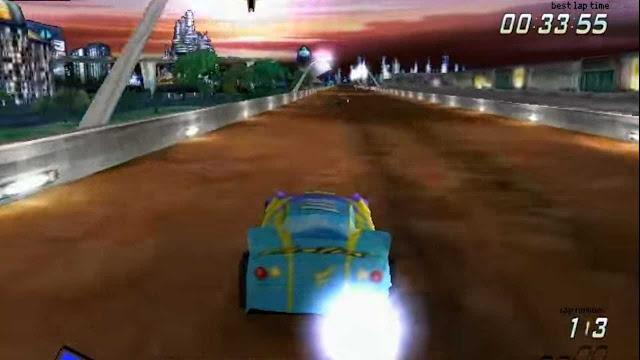 تحميل لعبة سباق السيارات ناسكار Nascar Racers
