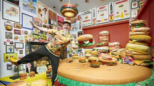Pernak-pernik Hamburger