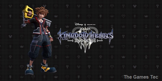 Kingdom Hearts 3: ReMind DLC Release Date, Trailer, Review and Gameplay | Kh3 ReMind Price