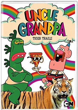 Unchiul Bunic Dublat Sezonul 2 Episodul 1