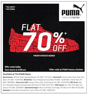 puma forever faster shoe