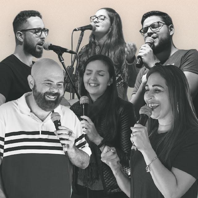 Ministério Zoe retorna lançamentos com canção