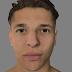 Harit Amine Fifa 20 to 16 face