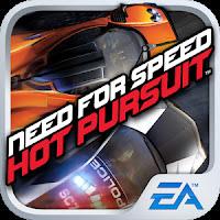ကားၿပိဳင္ဂိမ္းအေကာင္းဆံုးေလး - Need for Speed Hot Pursuit MOD APK