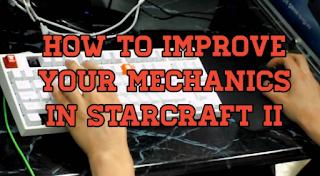 StarCraft 2 gameplay