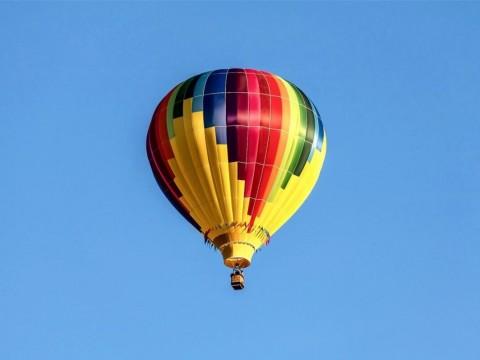 Наприкінці червня у Переяславі відбудеться фестиваль повітряних куль