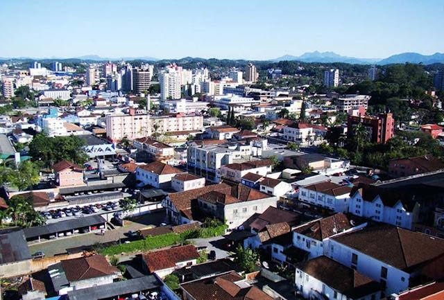 Fotos de Joinville - SC