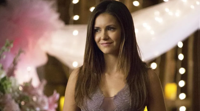 Elena's Farewell