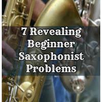 7 Revealing Beginner Saxophonist Problems