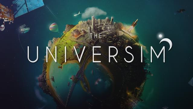 The Universim تحميل مجانا