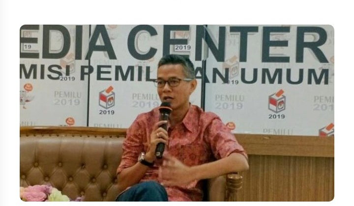 Komisioner Terciduk KPK, Begini Respons Mengejutkan Ketua KPU