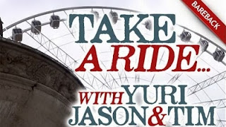 Jason Clark, Yuri Alpatow, Tim Campbell – Take a Ride (Bareback)