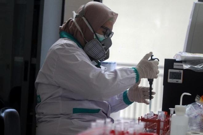 Bertambah 1 Kasus, Sudah Ada 25 Orang di Bone Divonis Meninggal Positif COVID-19